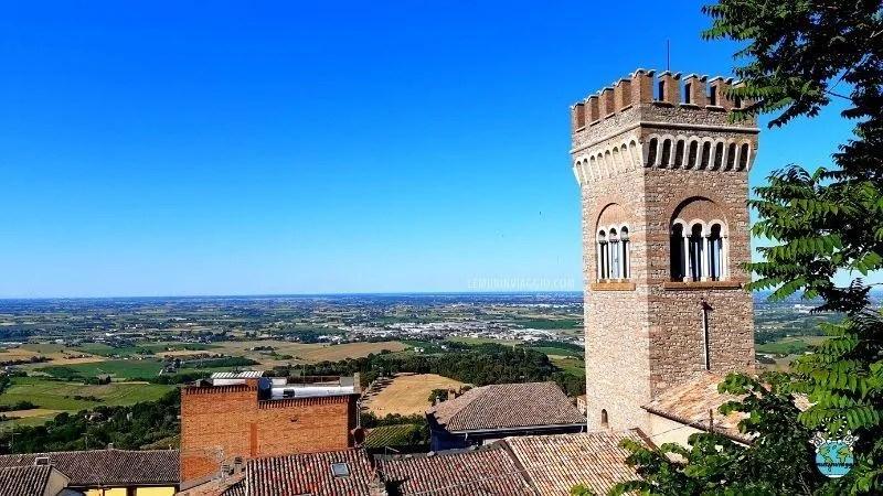 Bertinoro Emilia Romagna