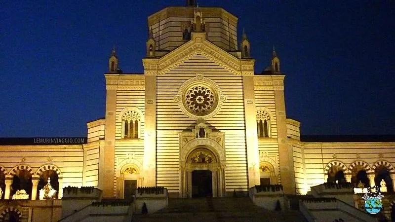 Personaggi famosi sepolti al cimitero monumentale di Milano