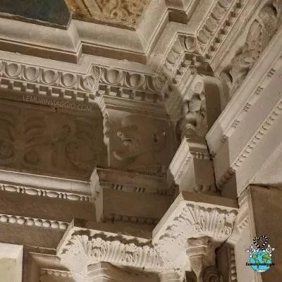 Dracula nella cripta della Cattedrale di Acerenza
