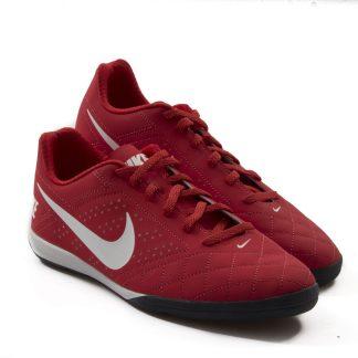 Tênis Nike vermelho - Tênis esportivo.
