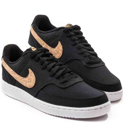 tenis cout vision nike preto
