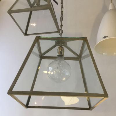 lampadario serra medio
