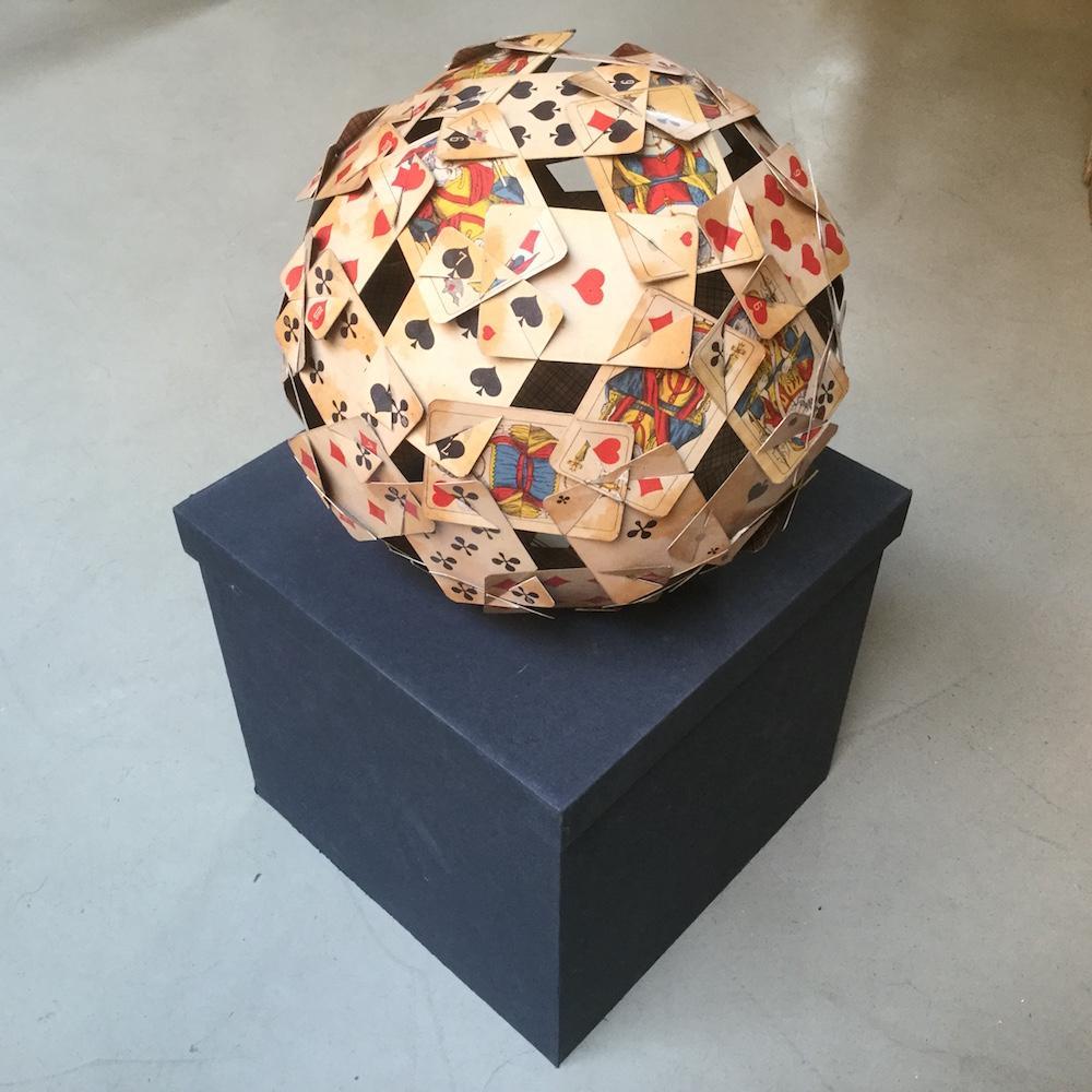 poliedro carte da gioco