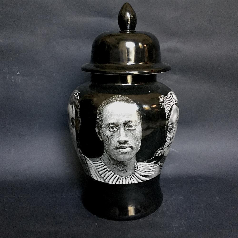 vaso porcellana