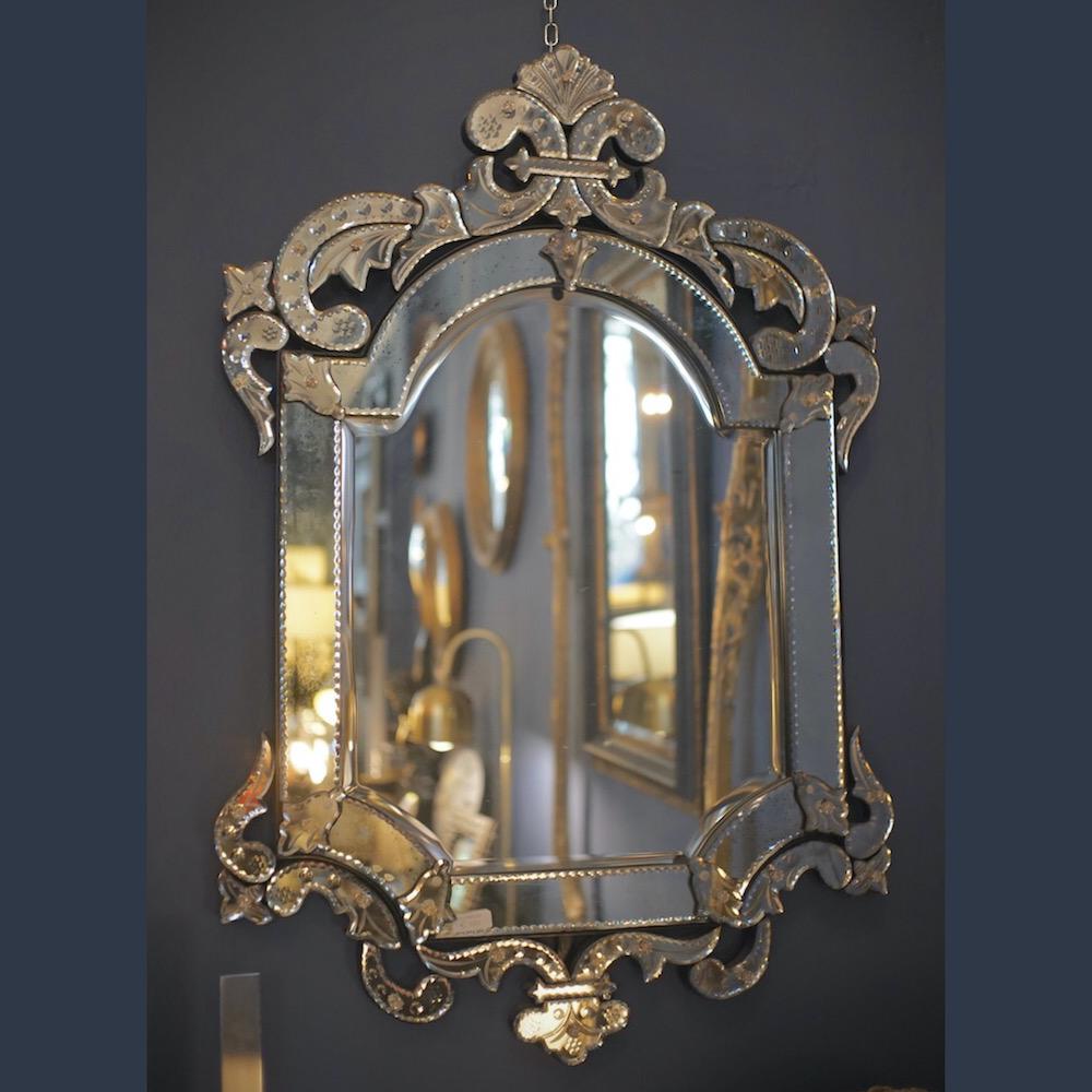 specchio veneziano 2