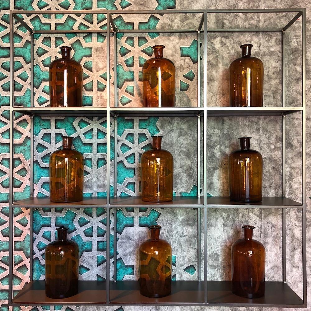 vasi farmacia vecchi
