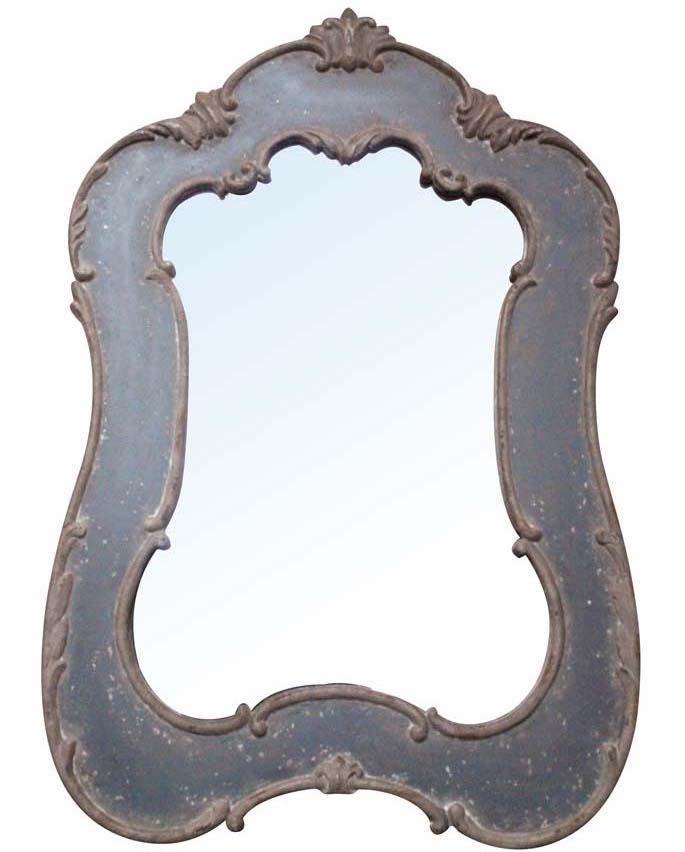 specchio Isabel 2
