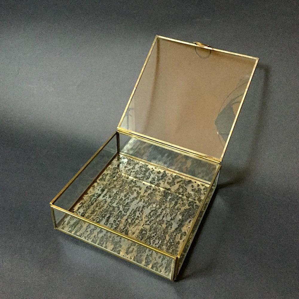 scatola vetro specchio 2