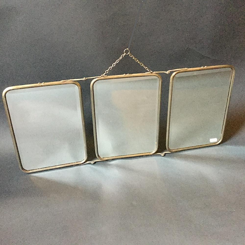 specchio 3 facce