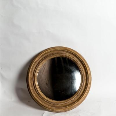 specchio convesso oro D55