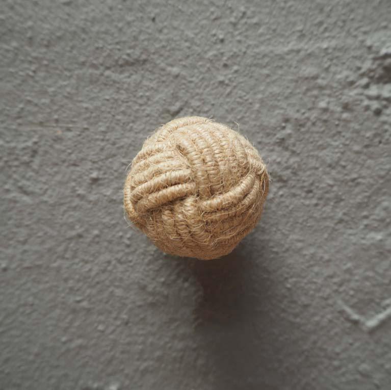 pomolo nodo corda