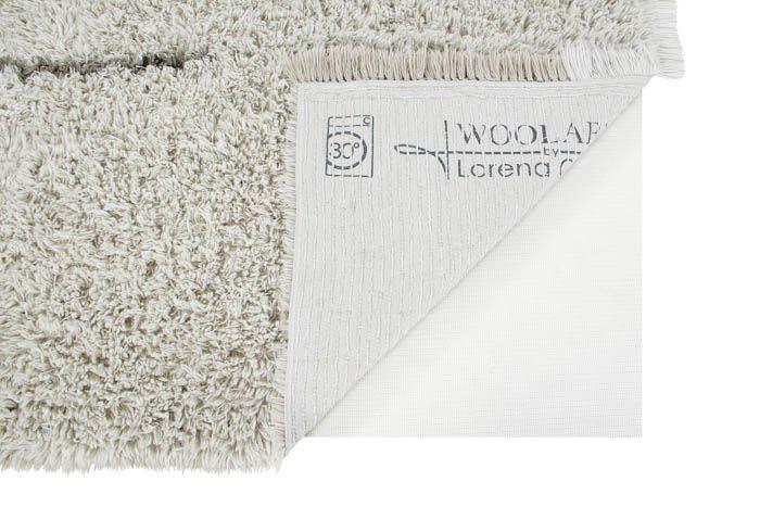 tappeto lana beige LC