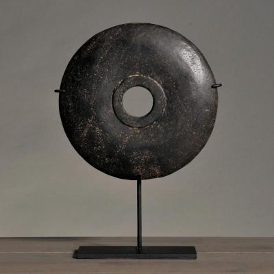 moneta Yap nera p