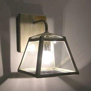 applique ferro vetro serra
