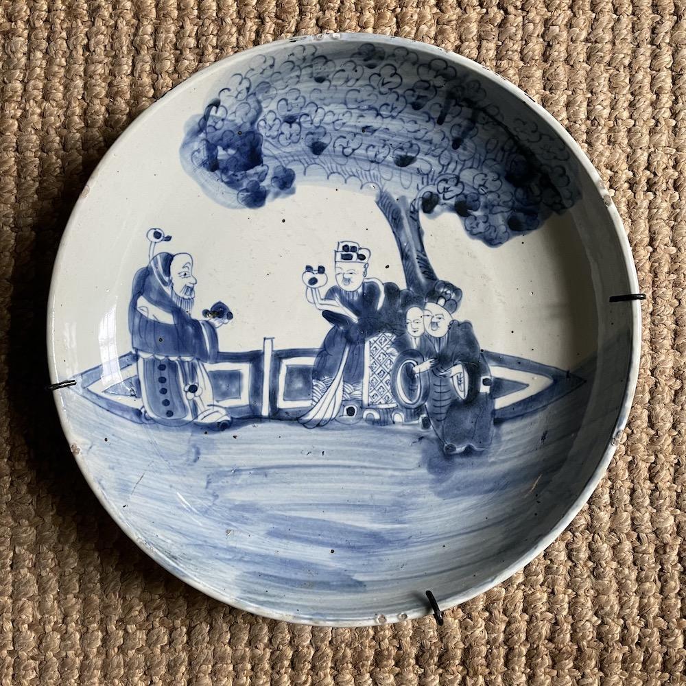 piatto cinese cortigiani