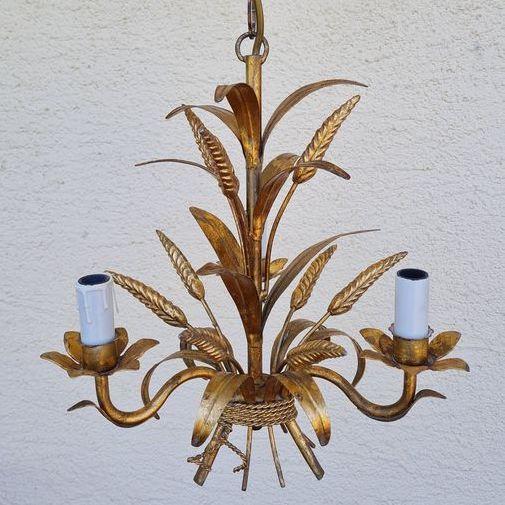 lampadario gerbe de blè