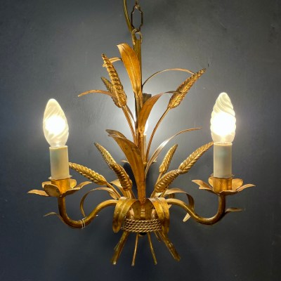 lampadario Hollywood Regency