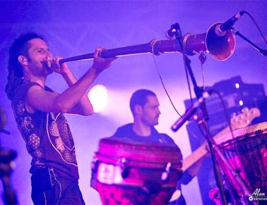 Hilight Tribe crédits photos Alan Gales