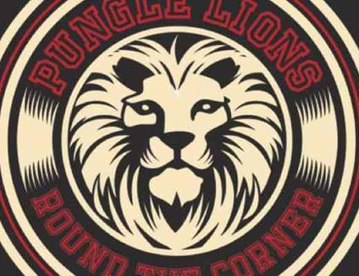 Pungle Lions Round the corner Damny La Phaze