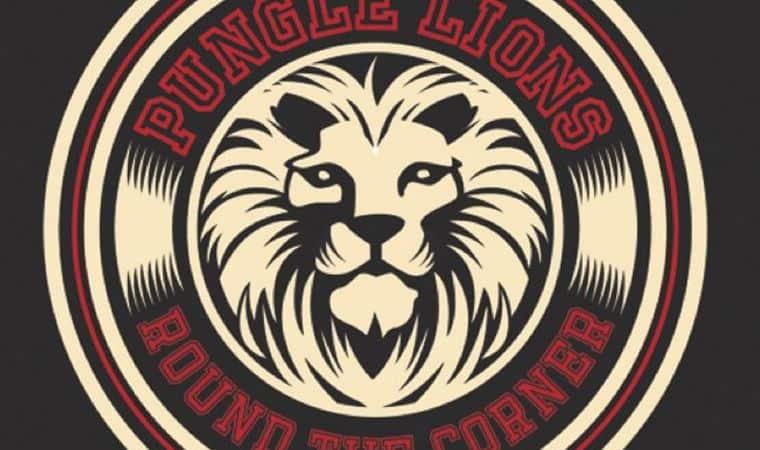 Pungle Lions Round the corner Damny La Phaze