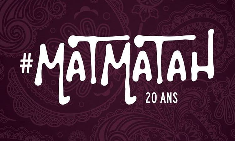 Critique Matmatah best of 2015