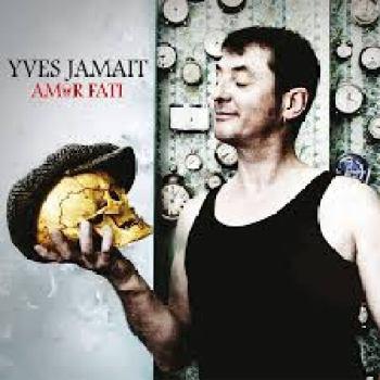 Yves Jamait Amor Fati