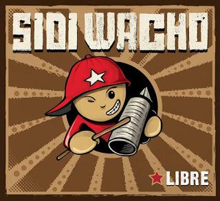 Sidi Wacho Libre