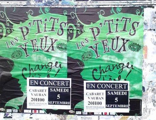 Les P'tits Yeux Facebook