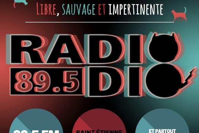 Radio Dio Saint Etienne