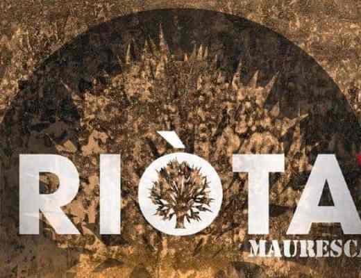 Mauresca Riota