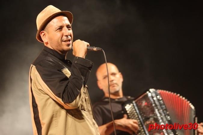 Sidi Wacho Lézan 2016 Photolive30