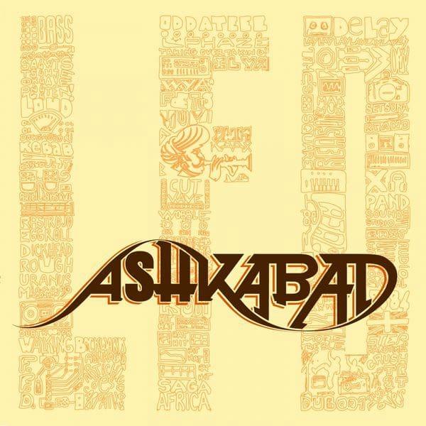 Ashkabad LFO