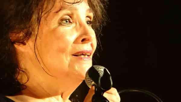 Michèle Bernard Barjac m'en chante