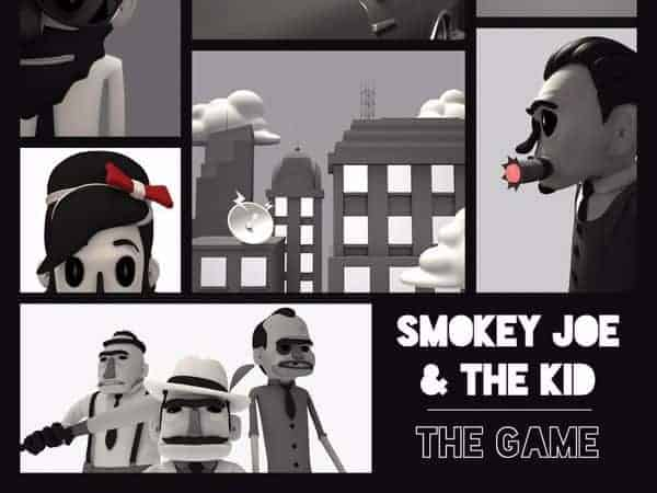 Smokey Joe & The Kid The Game