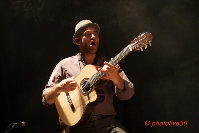 La Rue Kétanou Festival Rocktambules Rousson Photolive30