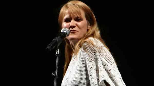 Agnès Bihl 36 heures dans la vie d'une femme Barjac