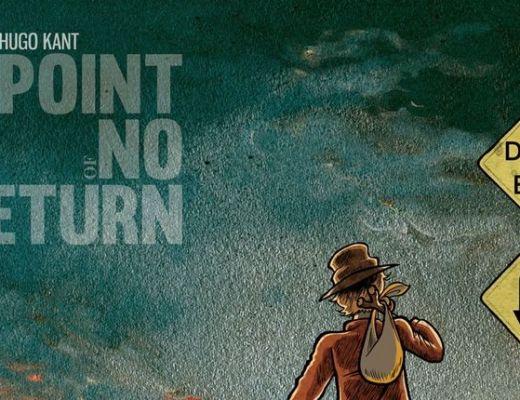 Hugo Kant The point of no return 2014