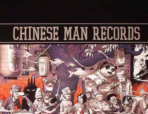 Chinese Man The groove session volume 3