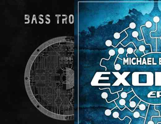 Bass Trooperz Michel Exodus