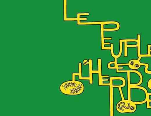 Le Peuple de l'Herbe Next Level 2014