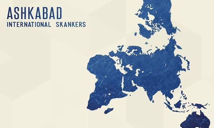 Ashkabad International skankers 2016