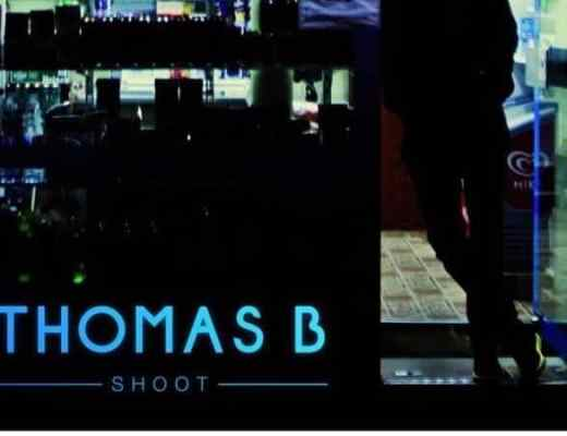 Thomas B Shoot
