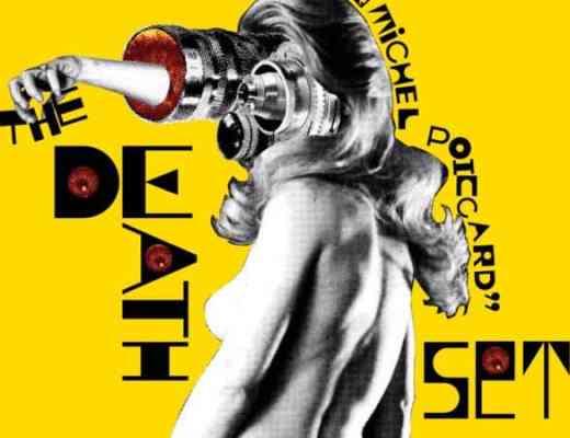 Chronique The Death Set Michel Poiccard 2011