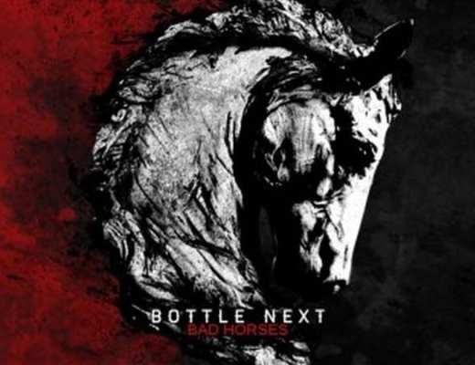 Bottle Next Bad Horses Inouie distribution
