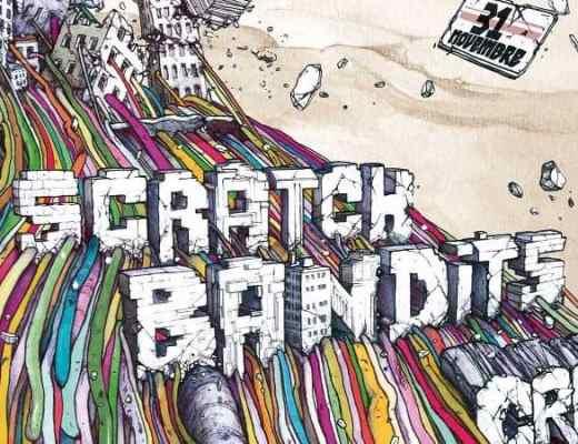 Critique scratch bandits crew 31 novembre