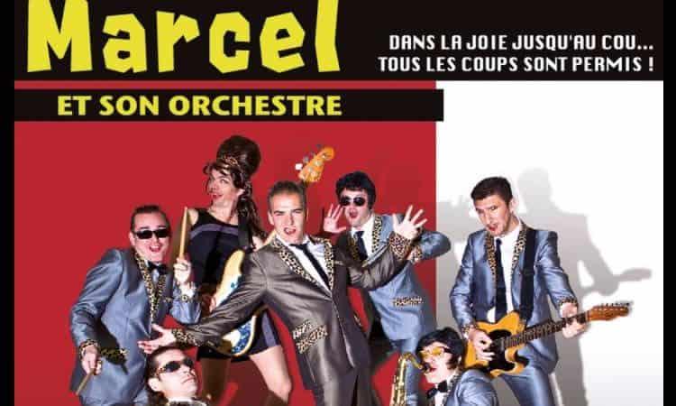 Critique Marcel et son orchestre dans la joie jusqu'au cou tous les coups sont permis 2012