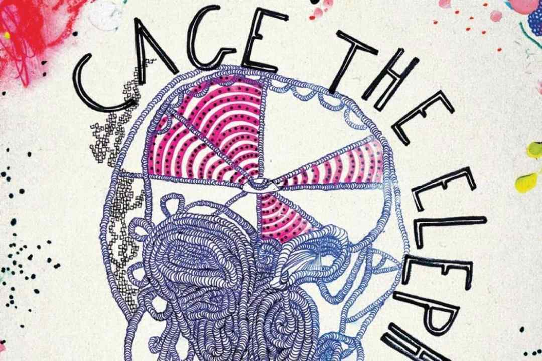 """Critique Cage The Elephant """"Cage The Elephant"""" (2008)"""