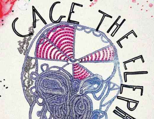 "Critique Cage The Elephant ""Cage The Elephant"" (2008)"