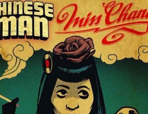 Critique Chinese Man Miss Chang 2011