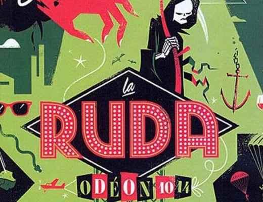 Critique La Ruda Odéon 10 14 2011